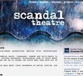 Scandal Theatre