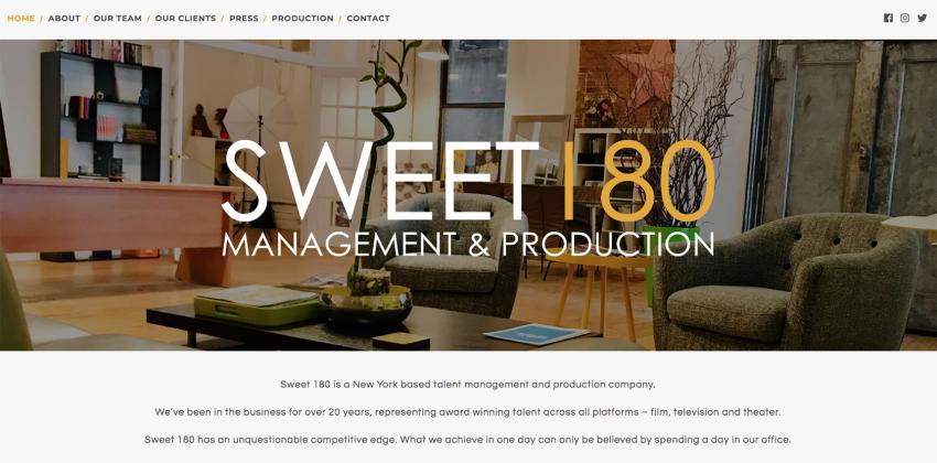 Website Design by Electric Kiwi