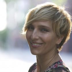 Cristina Morrison