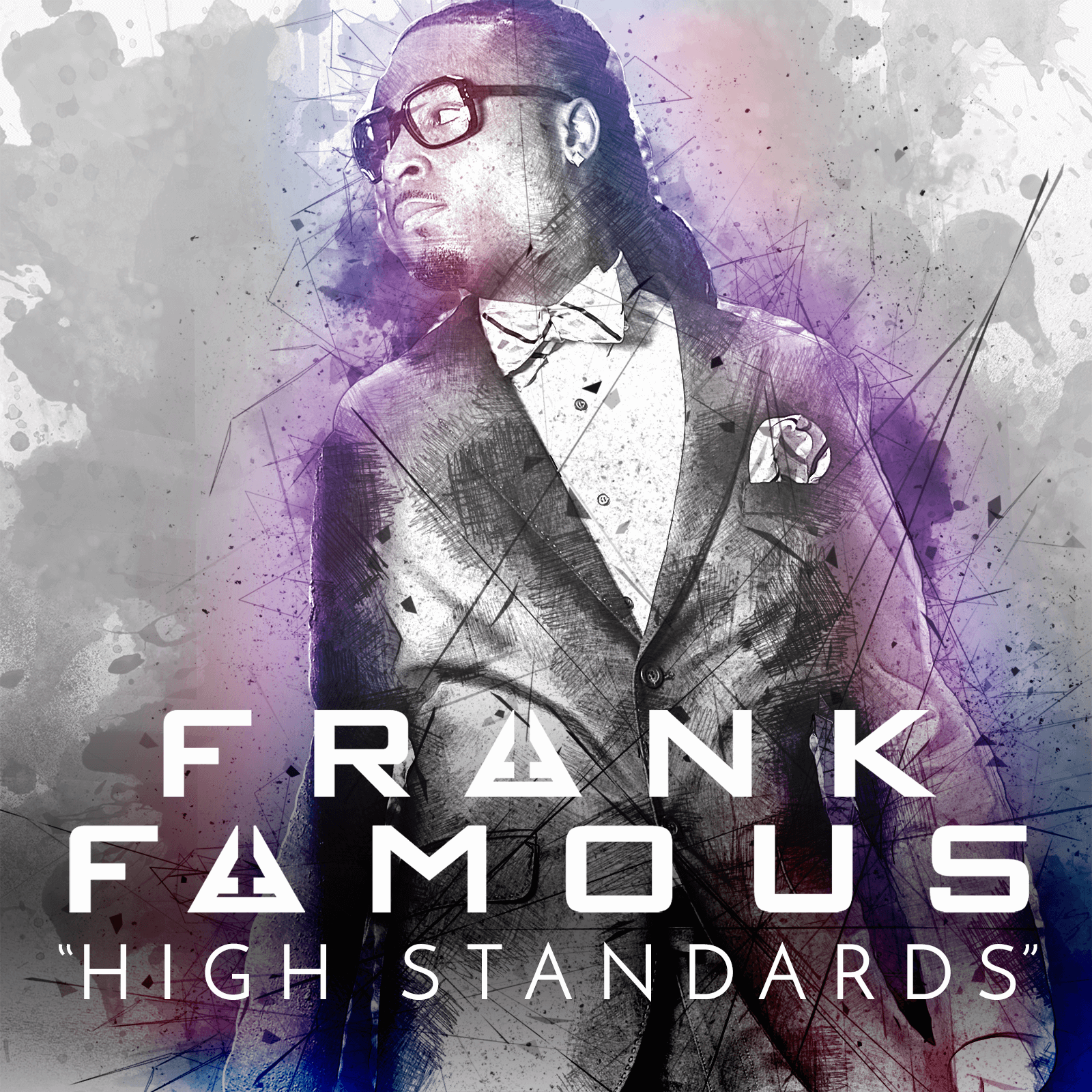 Frank Famous - High Standards