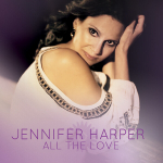 Jennifer Harper - All The Love EP