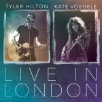 Tyler Hilton and Kate Voegele - Live In London