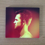 Tyler Hilton - Indian Summer - Print - Front Cover