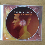 Tyler Hilton - Indian Summer - Print - Disc