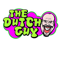 The Dutch Guy