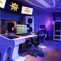 Penthouse Studios NYC